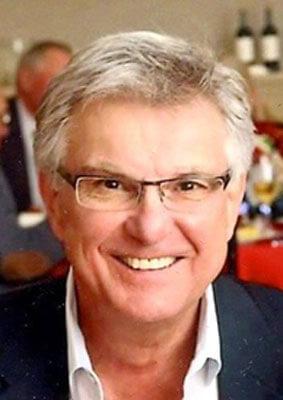 Dr. Van Stevens